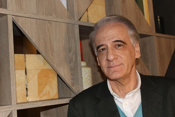 Ignacio Cembrero en Alicante. Foto: S. MARCO