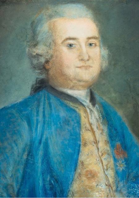El alicantino Francisco Bouligny, gobernador de Louisiana en el s. XVIII